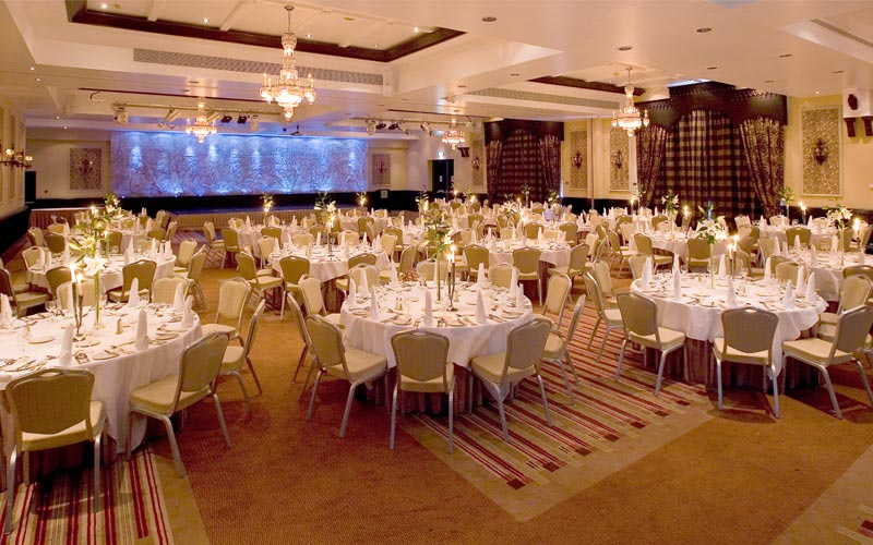 Clontarf Castle Banqueting & Events