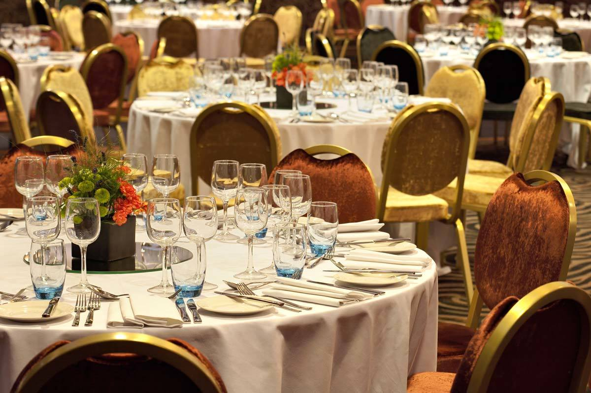Athlone Banqueting & Events