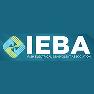 Testimonial Irish Electrical Benevolent Association
