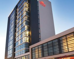 Crowne Plaza Dundalk exterior