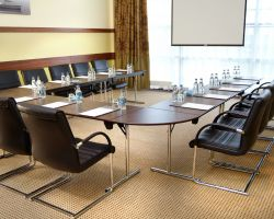 Meeting room 2 Crowne Plaza Dundalk