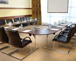 Meeting room 2 Crowne Plaza Dundalk