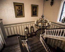 clontarf staircase