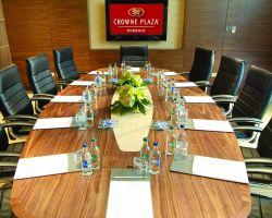 Dundalk Boardroom