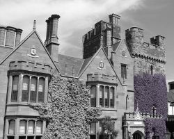 clontarf castle hotel exterior