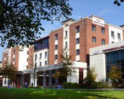 Dublin Hotel Exterior